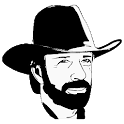 Gear Fit - Chuck Norris Facts icon