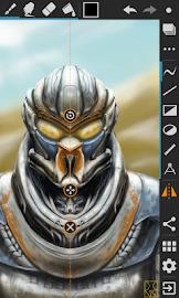 ArtFlow: Paint Draw Sketchbook Screenshot 1