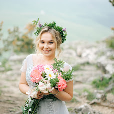Wedding photographer Yaroslav Bulatov (i4ig0). Photo of 27.09.2017
