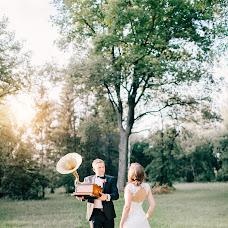 Wedding photographer Evgeniya Romanovskaya (EvAR). Photo of 02.08.2016