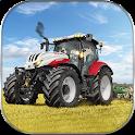 US Agriculture Farming 3D Simulator icon