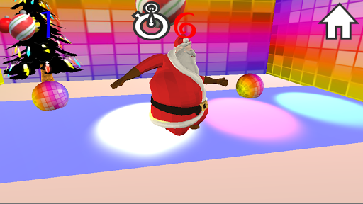 Santa Dance|玩音樂App免費|玩APPs