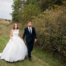 Wedding photographer Serezha Ogorodnik (fotoogorodnik). Photo of 19.11.2017