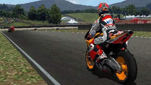 Moto GP Speed racing 3D - Android Apps on Google Play