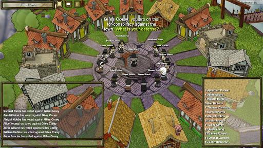 Town of Salem  screenshots 4