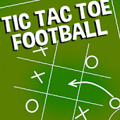 Tic tac toe football