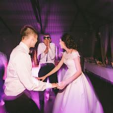 Wedding photographer Sergey Belyy (BelyySergeyUA). Photo of 16.09.2017