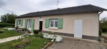 maison à Chapelle-Viviers (86)