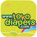 Toko Diapers icon