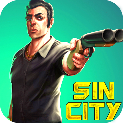 Sin City: Crime Boss Android APK Download Free By Delawearer