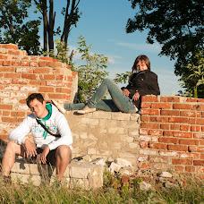 Wedding photographer Ekaterina Levchuk (aleekaterina). Photo of 28.07.2014