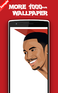 Trey Songz Wallpaper HD - Zaeni - náhled