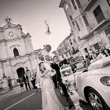 Wedding photographer Daniele Inzinna (danieleinzinna). Photo of 16.12.2017
