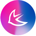 APUS Launcher - Theme, Wallpaper, Boost, Hide Apps icon