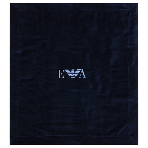 Thumbnail images of Emporio Armani Chenille Blanket
