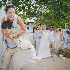 Wedding photographer Diego Vargas (diegovargasfoto). Photo of 10.05.2018