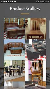 Chalil Furniture Mart - náhled