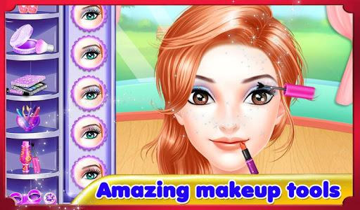 Princess Makeover Girls Game v1.0.5