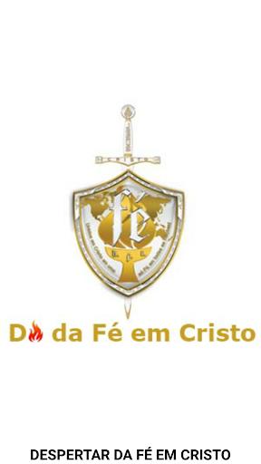 DESPERTAR DA FÉ EM CRISTO