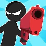 Stickman Battles: Online Shooter