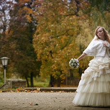Wedding photographer Andrey Okhota (Fotoxota). Photo of 01.08.2014