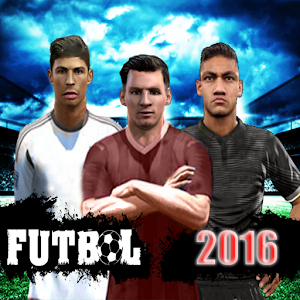 football 2016 for PC and MAC