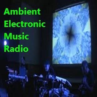 Ambient Electronic Music Radio - náhled