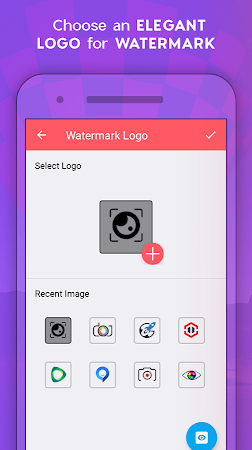 Watermark Stamp: Add Copyright Logo, Text on Photo 1.5 screenshot 2093045