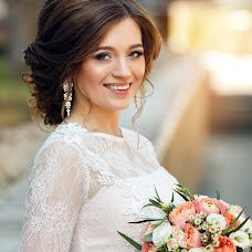 Wedding photographer Marina Yacuk-Andreychenko (MARskaya). Photo of 31.05.2017