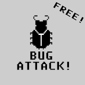 Bug Attack! Free