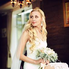 Wedding photographer Anzhelika Grekovich (likadia). Photo of 14.02.2016