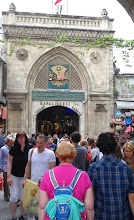 Photo: Grand Bazaar Gate 1