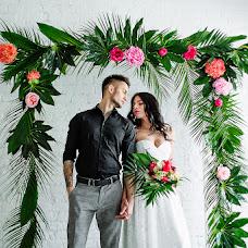 Wedding photographer Ekaterina Razina (erazina). Photo of 15.05.2017