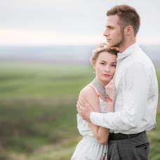 Wedding photographer Kseniya Krasheninnikova (Krasheninnikova). Photo of 25.04.2016