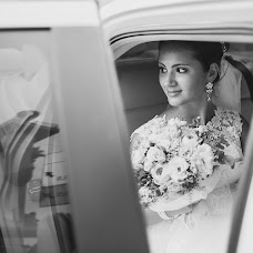 Wedding photographer Anastasiya Strekopytova (kosolap). Photo of 23.08.2015