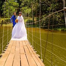 Wedding photographer Rodolpho Mortari (mortari). Photo of 01.12.2017
