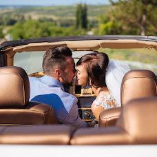 Wedding photographer Yuliya Nazarova (nazarovajulia). Photo of 25.07.2017