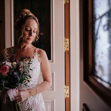 Wedding photographer Vanesa Díaz (VanesaDiaz). Photo of 20.08.2018