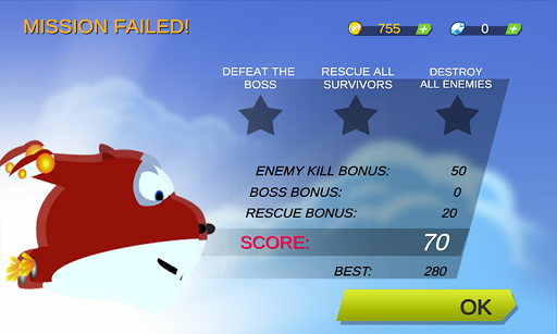 Plane Jett Run Wings android2mod screenshots 1