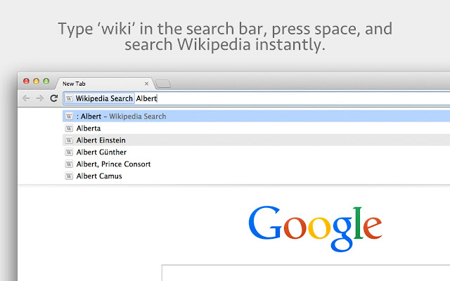 Wikipedia Search This search engine is perfect if you need music for a video, an image for a blog post, or anything else without worrying about an angry artist coming after you for that means you can run your searches in peace without having to worry about the boogeyman watching you through your computer screen. wikipedia search
