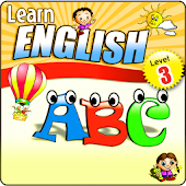 Learn English Level3 (AD-Free)