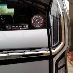 Nボックスカスタム JF3 GLターボのエンブレムのカスタム事例画像 くにボックスさんの2018年12月01日21:28の投稿