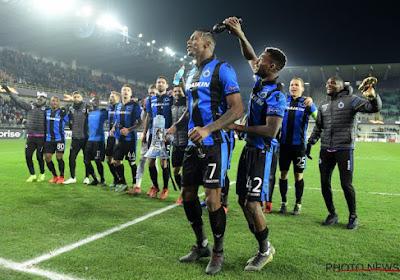 'Franse topclub is concreet voor Club Brugge-aanvaller Wesley'