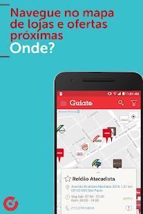 Guiato Ofertas e Preços - náhled
