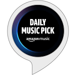 Daily Music Pick Logo