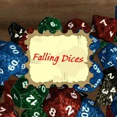 Falling Dices
