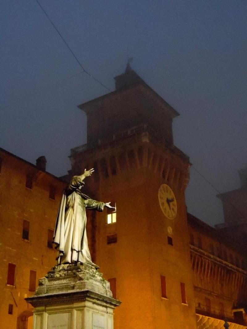 Il Savonarola di joysphoto