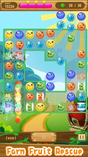 玩免費休閒APP|下載収穫果実のスワップ伝説 app不用錢|硬是要APP