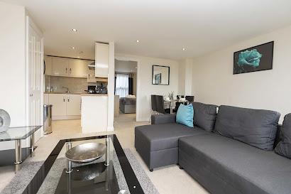 Alexandra Terrace Suite