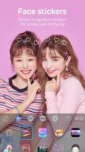 App SNOW - Beauty & makeup camera APK for Windows Phone